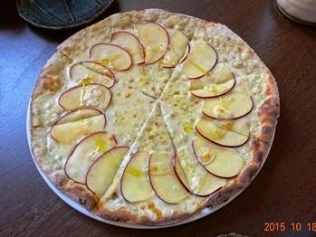 リンゴピザ.jpg