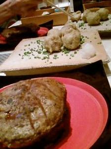 蕎麦掻き2種.jpg