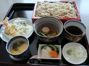 妙典「さくらそば」蕎麦御膳 .jpg