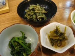 山菜の小鉢3種.jpg