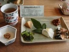 藤枝「ながいけ」蕎麦前1.jpg