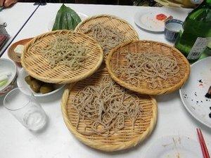 試食蕎麦各種.JPG