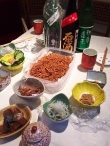 鎌倉「季蕎庵」地の物.JPG