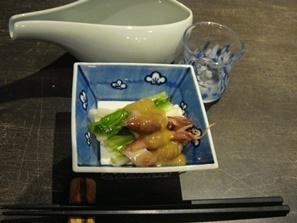 静岡「たがた」うるい蛍烏賊酢味噌.jpg